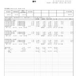 管理部署別利用合計表